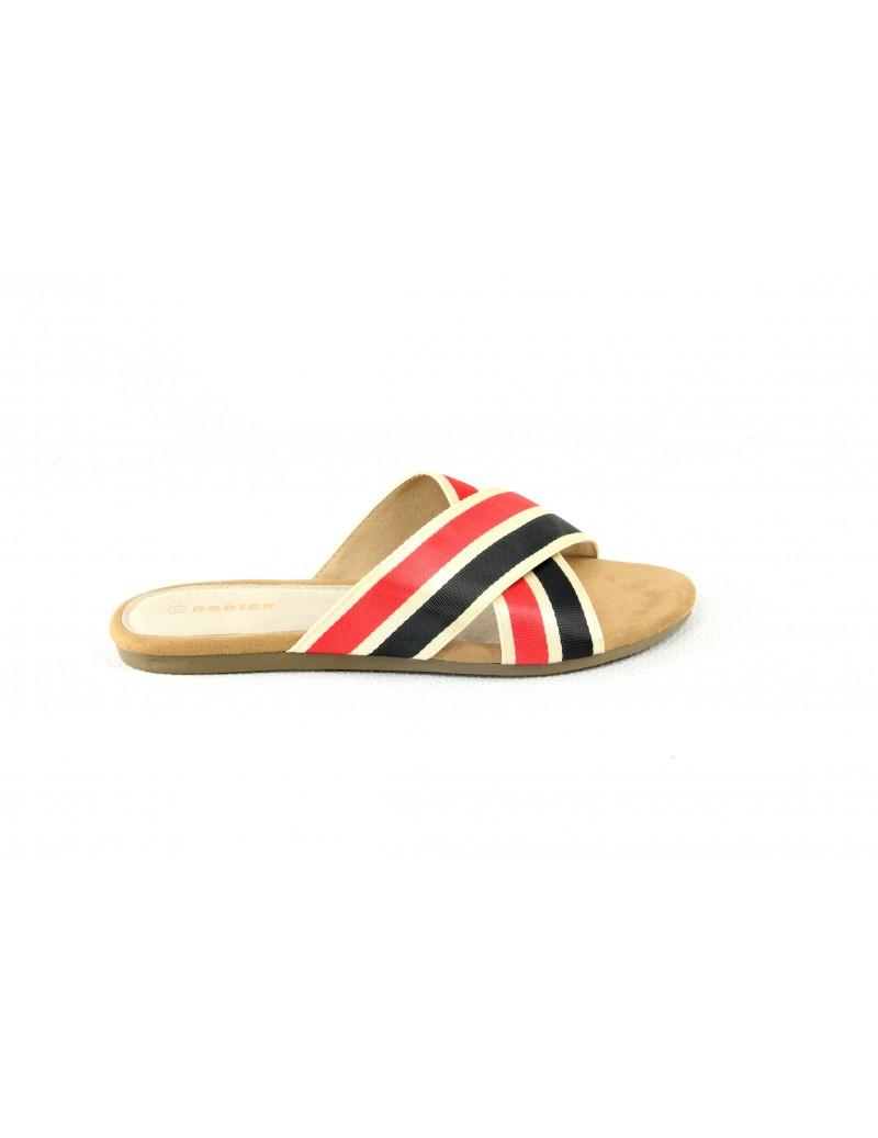 Sandales croises