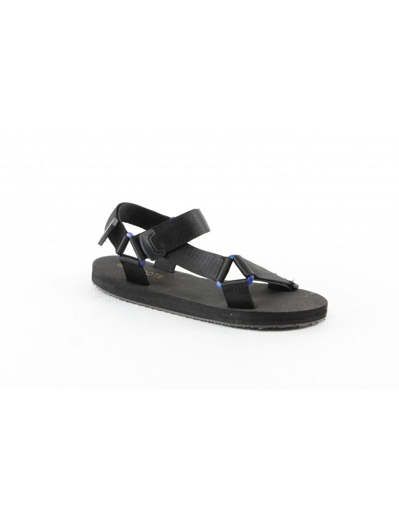 Sandale plate-Elisa