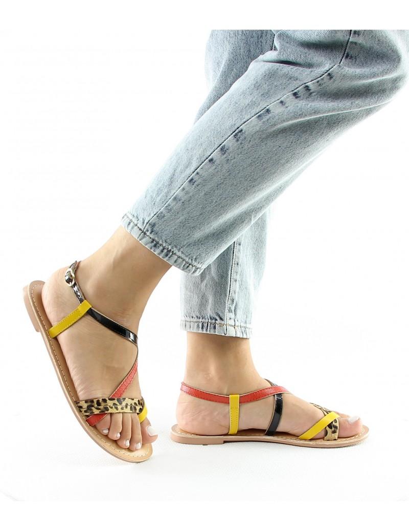 Sandale-Caprice